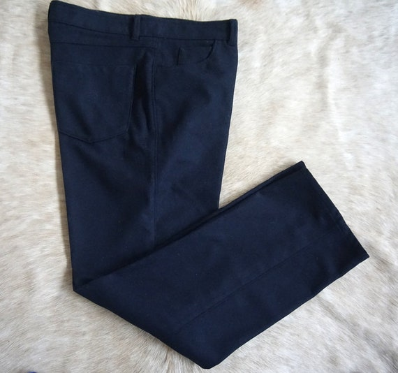 CP COMPANY vintage wool trouser.