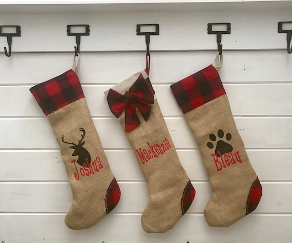 Stocking Christmas, Family Stocking, Stockings for Family, Personalized Stocking, Stockings Personalized, Monogrammed Christmas, Stocking