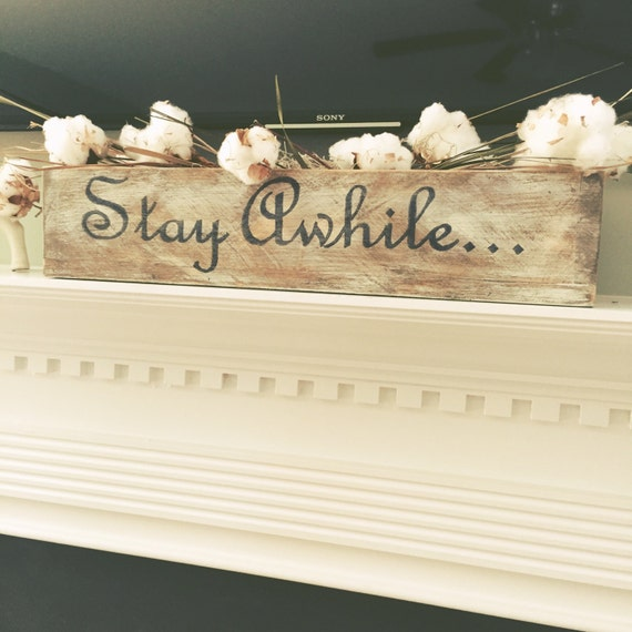 Rustic wood box, Fireplace mantel wood box, Country home decor wooden planter, Personalized farmhouse, wooden planter box