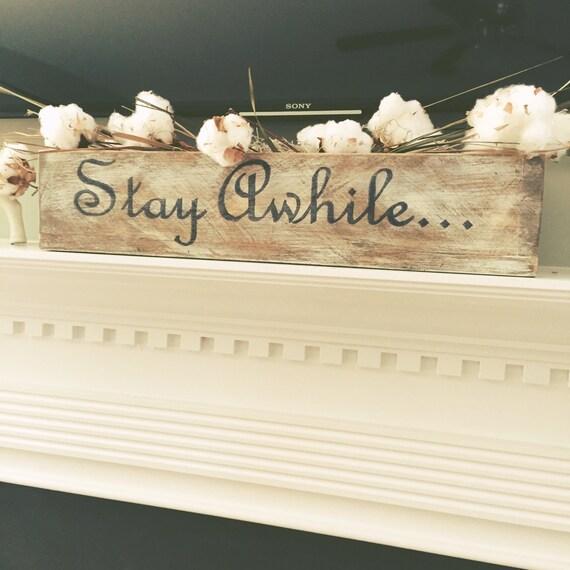 Farmhouse Decor, Rustic wood box, Rustic decor box, Fireplace mantle decor, Farmhouse Mantle, Rustic sign box, Personalized rustic decor