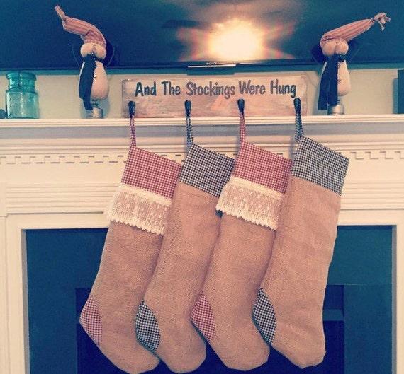 Christmas stocking holder-Personalized , Year Round Box , Christmas Stocking Holder, Personalized Christmas stocking hanger, tree skirt