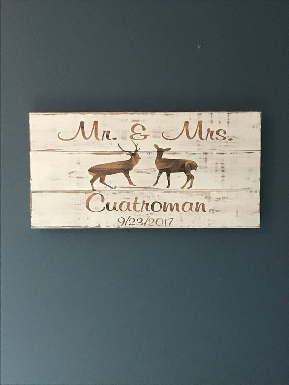Wedding Save the Date Props Photo Props For Wedding Save The Date Photo Props Rustic Save The Date Deer Hunters Wedding Present Personalized