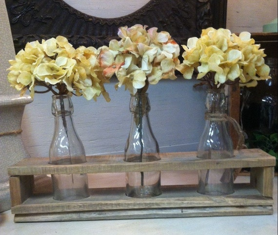 Farmhouse Decor, Centerpiece Farmhouse, Rustic Centerpiece, Table Centerpiece, Rustic Home Decor