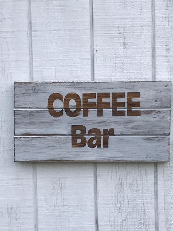 Wood Signs, Signs, Coffee Signs, Custom Wood Signs, Kitchen Signs, Signs, Custom Signs, Rustic Wood Sign, Wood Sign Sayings, Personalized