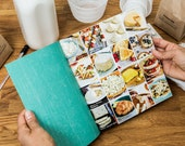 Cheese Kit & Book Bundle- One Hour Cheese Book and Deluxe DIY Cheese Supplies - Ships Nov 25