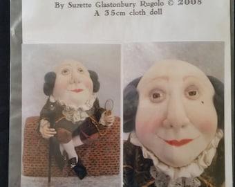 Humpty Dumpty Pattern