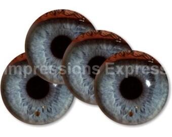 Eye Ball Coasters - Set of 4