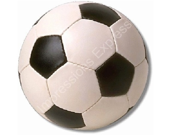 Soccer Sports Ball Round Mousepad