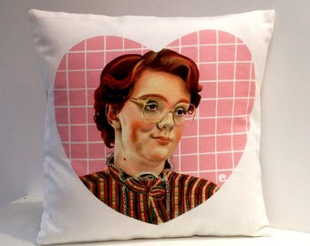 What About Barb stranger things Boutique Cushion / Pillow cover