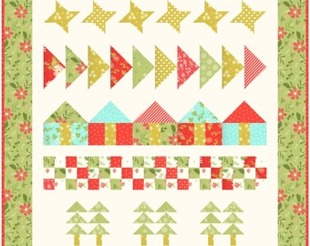 A Quilting Life Designs Shop By Sherriquilts On Etsy