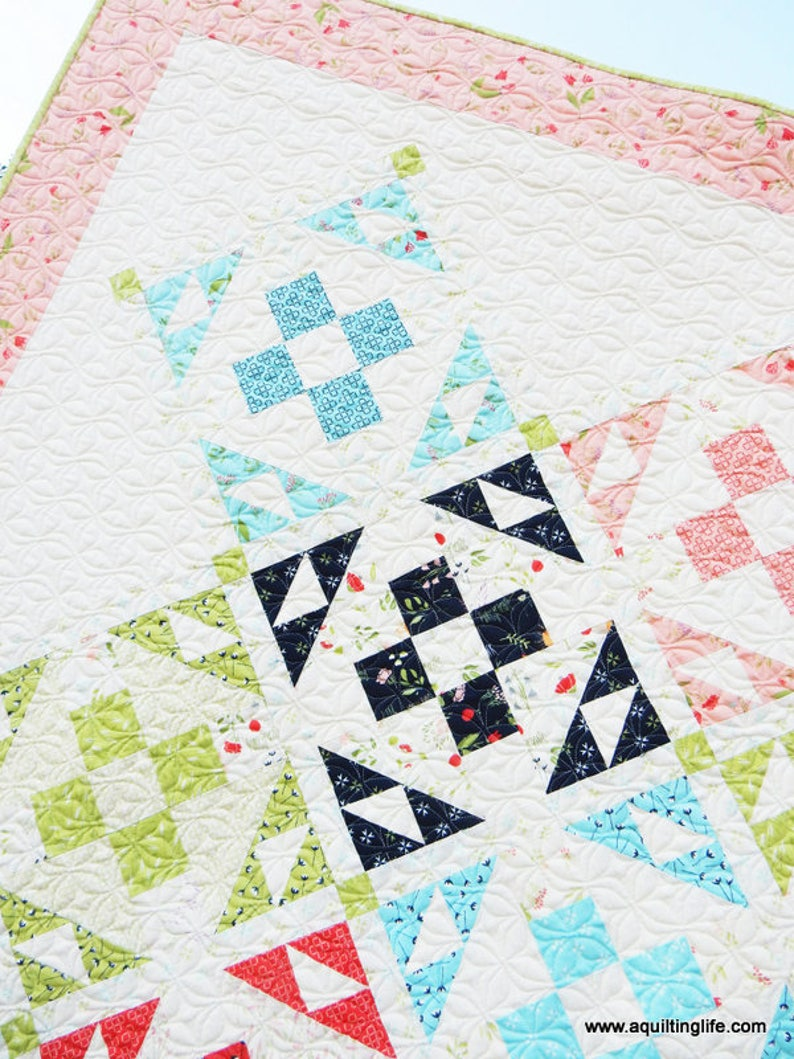 Twist of Lemon Dishcloth Free Crochet Pattern
