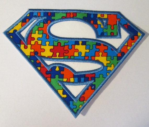 Super_Man, Bat_Man, Iron On Applique Patch, Sew On, Custom Made, Embroidered, Patches