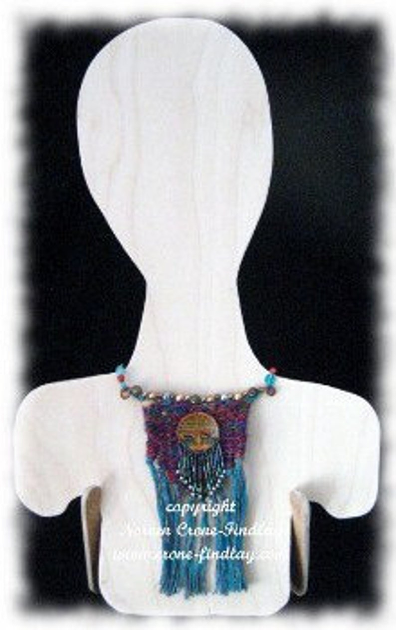 eBook ' Jewelry Woven on the Stick Weaving Loom' image 0