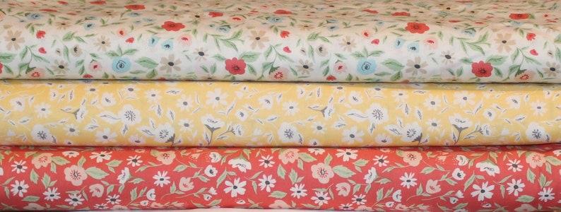 Garden Variety Garden Variety Half Yard Fabric Bundle Lella Boutique