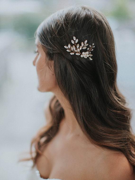 Wedding Bride/'s Hairpin