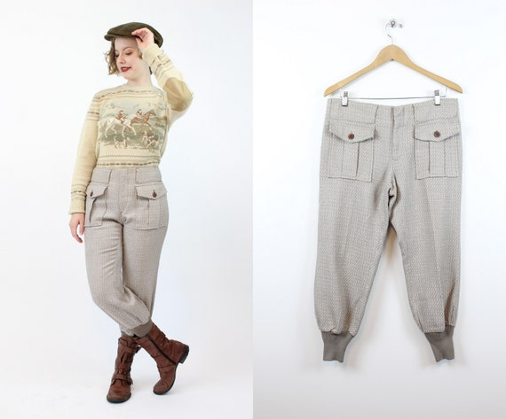 60s LEVIS work wear trousers | sta-prest sportswea