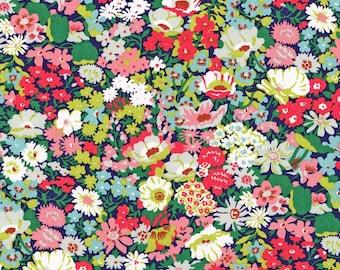 Thorpe C LIBERTY Tana Lawn Fabric One Yard