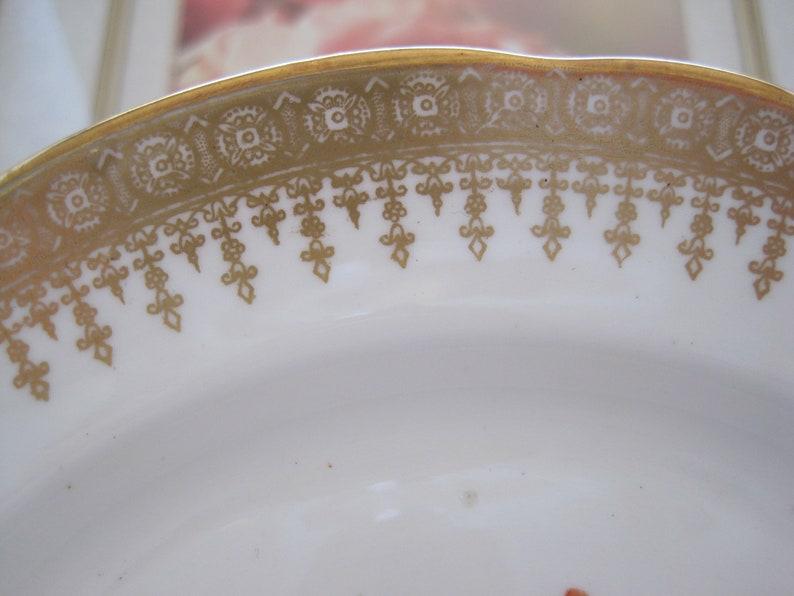 HAMMERSLEY Bone China  Plates Free Shipping