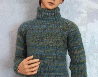 SD17 Uncle BJD sweater Creekbank