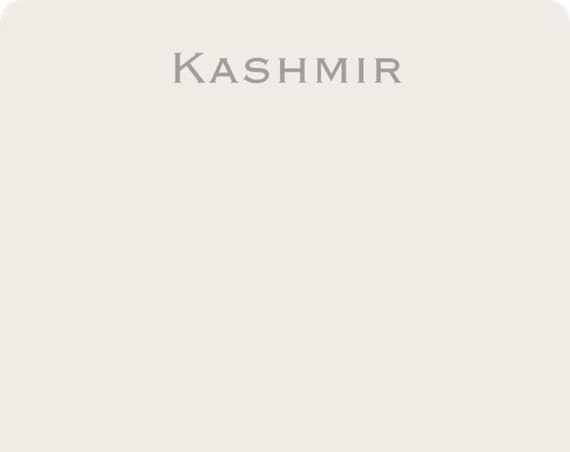 INTRO SALE! Kashmir (Neutral Cream) Wise Owl One Hour Enamel Paint - low flat shipping