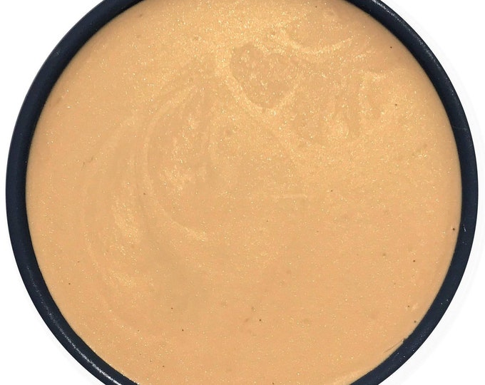 INTRO SALE - Metallic Gold Glaze - Wise Owl Chalk Synthesis Paint - Free Shipping