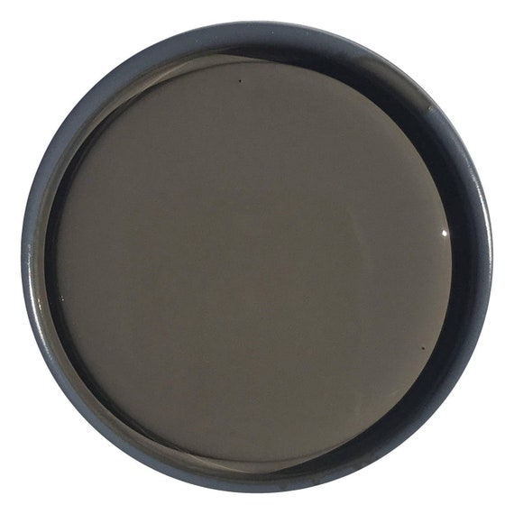 Black Walnut Glaze - Wise Owl Chalk Synthesis Paint - FREE SHIPPING
