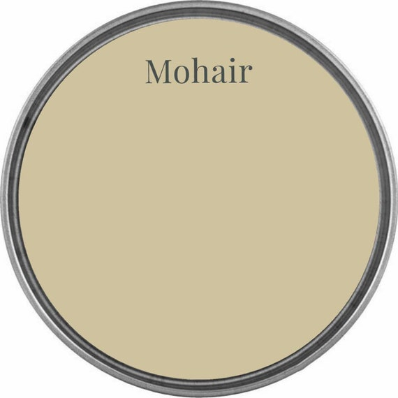 INTRO SALE - Mohair (Warm Caramel Neutral) - Wise Owl Chalk Synthesis Paint - Limited Edition Spring/Summer 2019 Seasonal Color