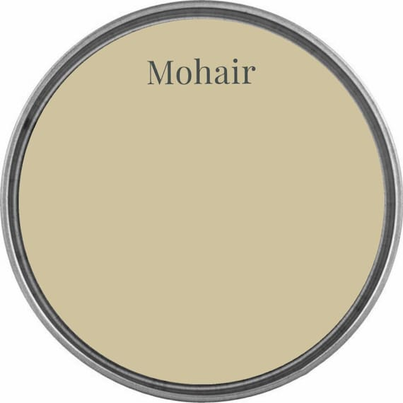 Mohair (Warm Caramel Neutral) - Wise Owl Chalk Synthesis Paint - Limited Edition Spring/Summer 2019 Seasonal Color - FREE SHIPPING