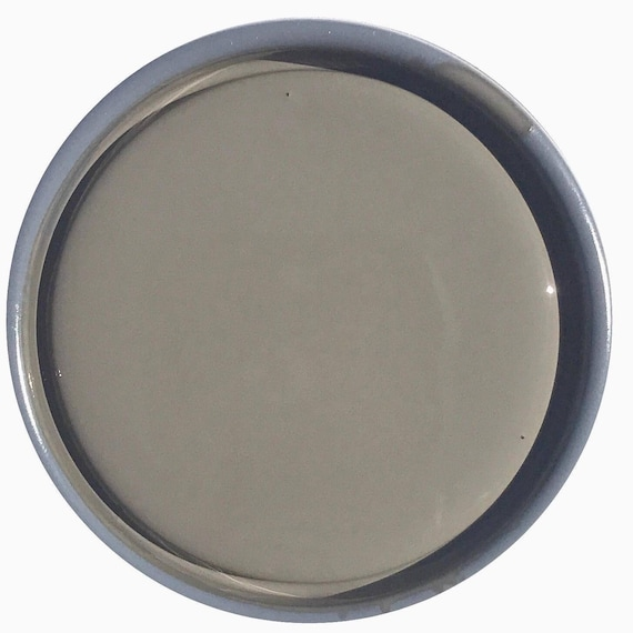 Mortar (Light Brown) - Wise Owl Chalk Synthesis Paint - low flat shipping