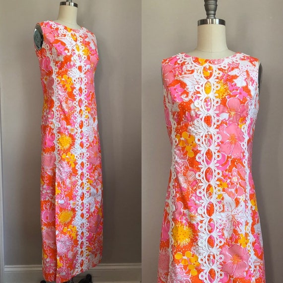 Vintage 1960's Deadstock The Lilly Pulitzer Butter