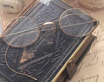 84c16261ac4 Vintage Spectacles