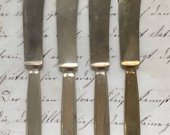 Vintage Cheese Spreaders
