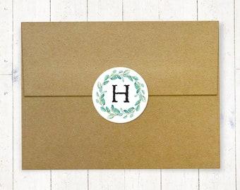 envelope seals etsy