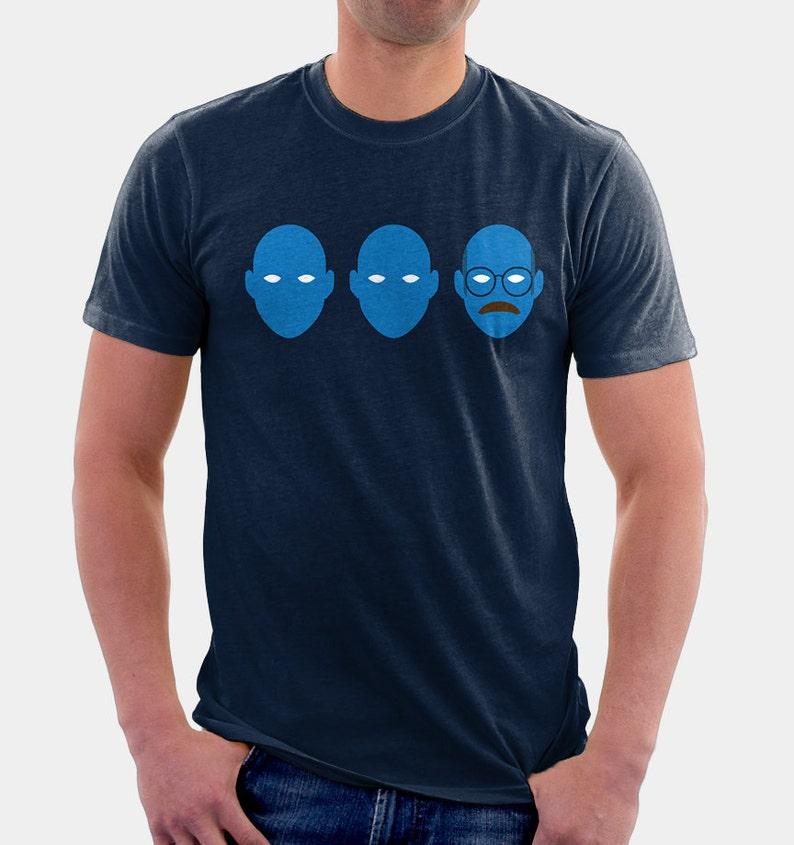 Bluth Man Group Shirt   Arrested Development Shirt  T-shirt image 0