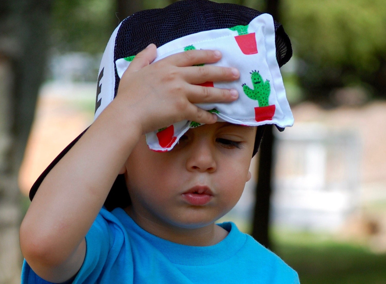 Image result for making cold packs for kids eye