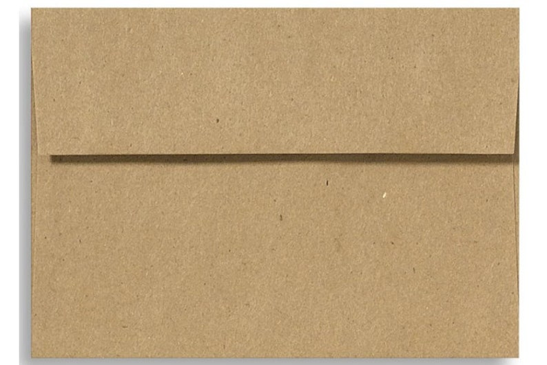 A2 folded note card /& envelope History Is History SKU 321