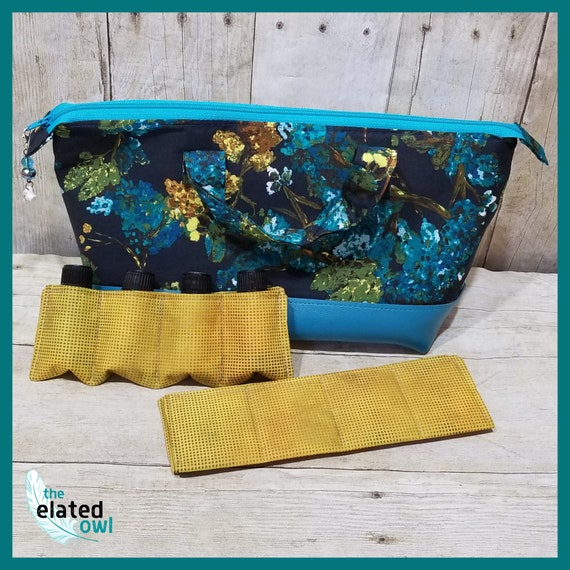 Essential Oil Bag with handles