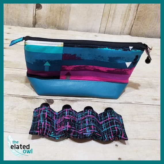 Small Essential Oil Bag - holds 14