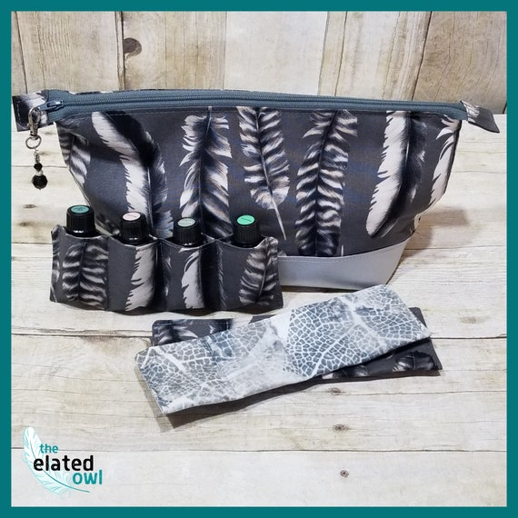 Large Essential Oil Bag with NO handles