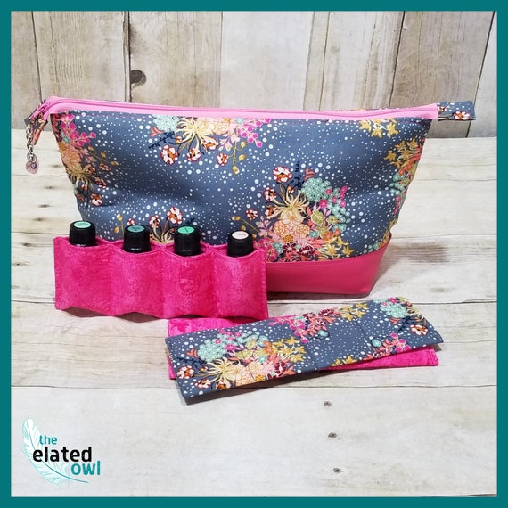 Essential Oil Bag with NO handles