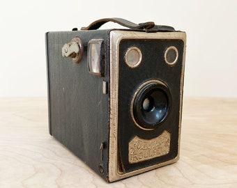 Balda Rollbox Camera / HTF Art Deco Box Camera / Germn Made Collectable Retro Camera/ Great Photography Prop