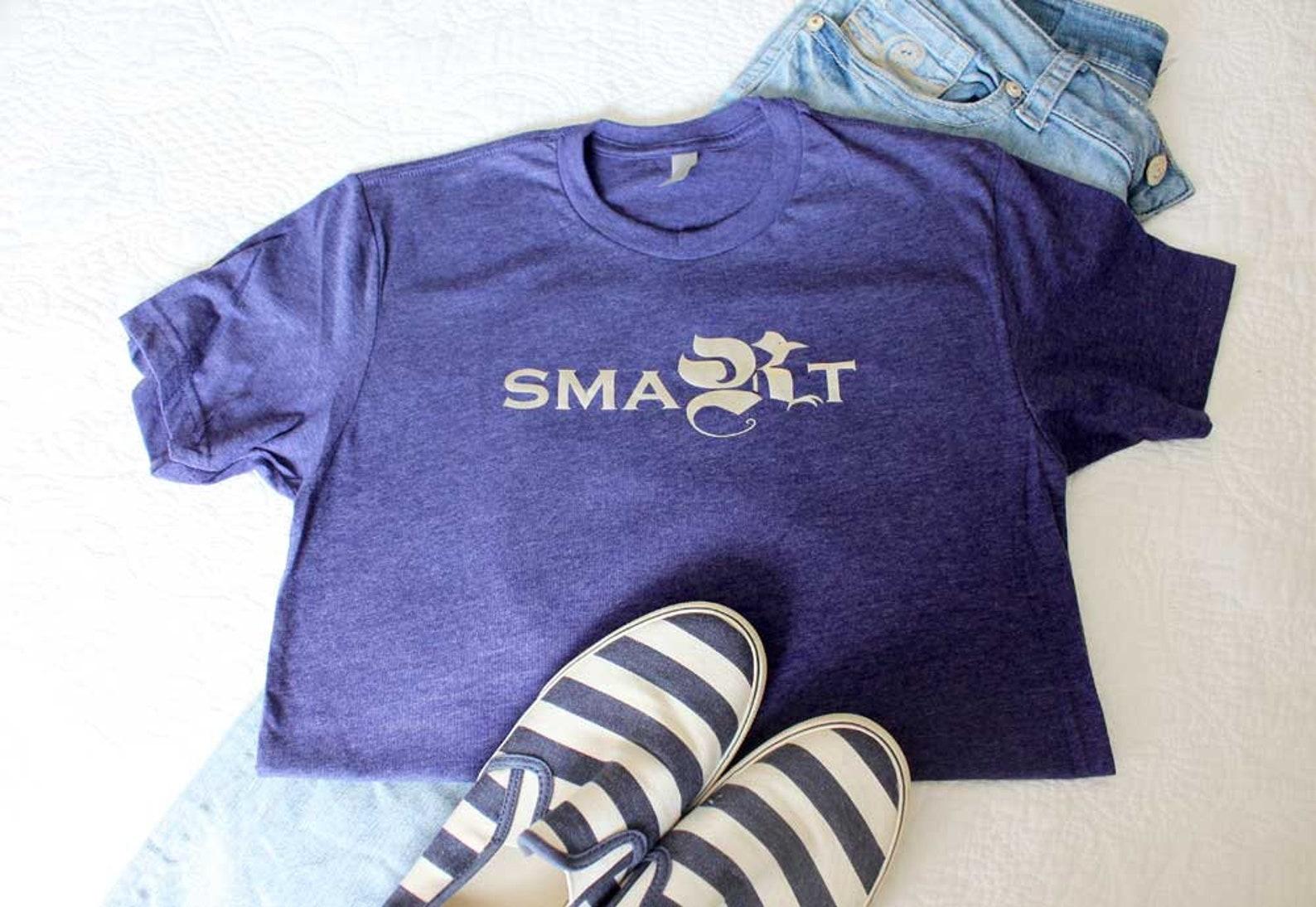 Smart Ravenclaw t-shirt