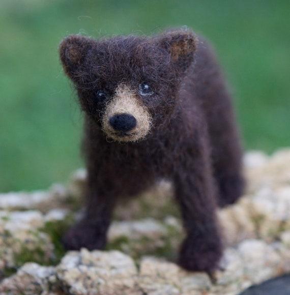 Black bear cub picture 1