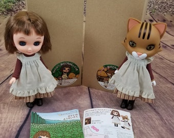 Petworks Odeco Chan or Nikki - Potato - Second hand - Clean - good condition