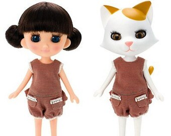Petworks Odeco Chan or Nikki - Rompers - Second hand - Clean - good condition