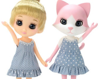 Petworks Odeco Chan or Nikki - Prima Ballerina - Second hand - Clean - good condition with minor flaw