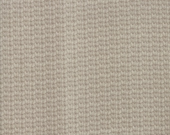 SALE - Yardage - At Home - Dove Cozy 55204-13 - Bonnie and Camille for Moda Fabrics