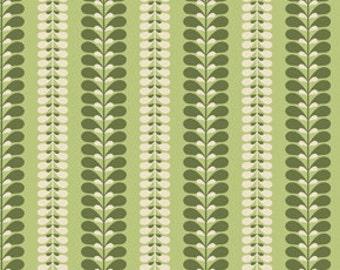 SALE - In My Room - Shade Tree in Green - Jenean Morrison for Free Spirit - PWJM075-Green