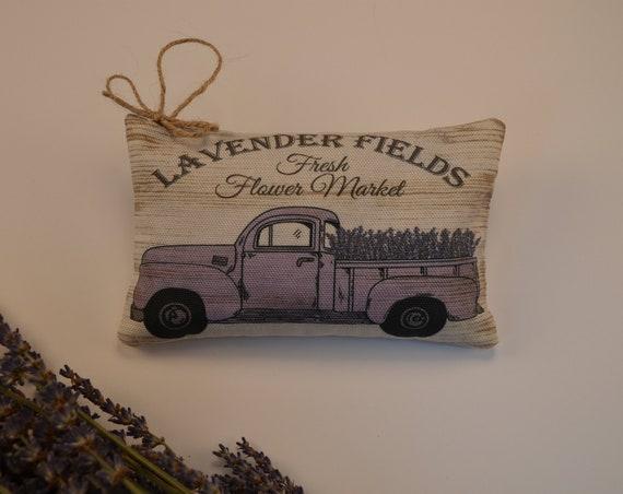 Lavender Fields Sachet