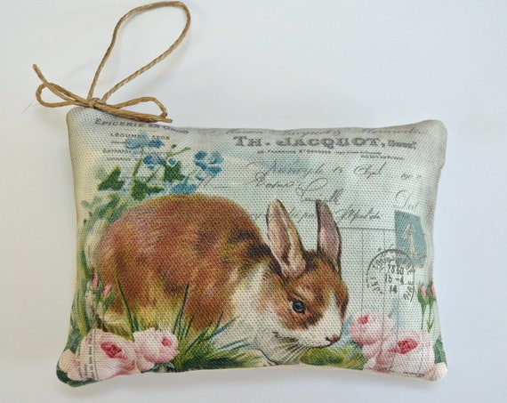 Bunny Lavender Sachet